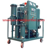 Waste Lubricating Oil Cleaning Equipment