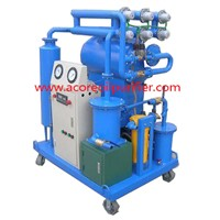 VTP Vacuum Insulating Oil Purifier