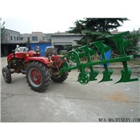 Plow for Food Processing Machinery