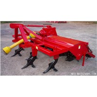 Cultivator for Food Processing Machinery