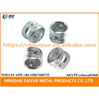 Steel Radiator Accessories/Aluminum Radiator Nipple(Steel Nipple)