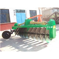 Farm Equipment Disc Harrow Machine Tractor Agricultural
