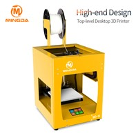 3.5 Inch LCD Screen 3d Printer Machine Wholesale Price Factory Direct Sale 3d Printer Suppliers