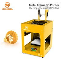 Professional Strong Staiblity High Precision 3d Printer for Sale ABS Pla All Filaments 3d Printer