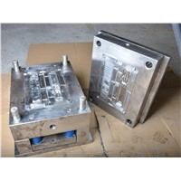 Remote Control Case Housing Plastic Injection Mould & Moulding