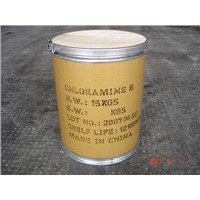 Chloramine-B / Disinfectant/ High Quality/ Good Price