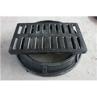 FRP Molded Manhole Cover for Sale