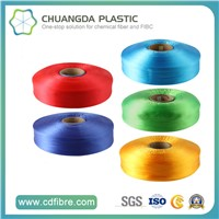 High Tenacity FDY PP Multifilament Yarn in China