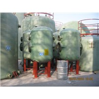 High Quality FRP/GRP Tank for Hot Sale