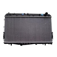 Jichai Gas Engine Generator Parts Oil-Cooler Assembly, Radiator, Fan, Inlet/Exhaust Line, Inlet/Exhaust Valve