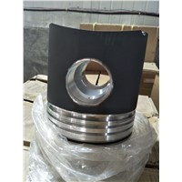 Jichai 190 Series Diesel Engine Assembly Piston