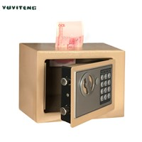 Mini Safe Box for Kids 17E Safe Box