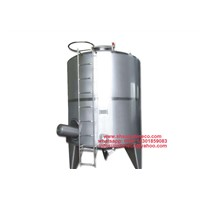 Mixing Tank/Blending Tank/Storage Tank/ Stainless Steel Tank