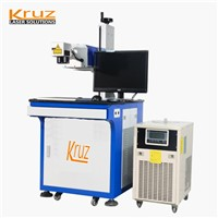 UV Laser Marking Machine for Glass Or Plastic