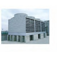 Cross Flow Square Cooling Tower ST-200