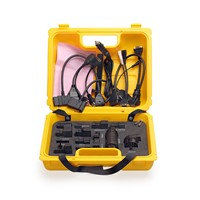 Launch X431 Diagun IV Yellow Case with Full Set Cables Yellow Box for x-431 Diagun IV Hot Sale Free Shipping