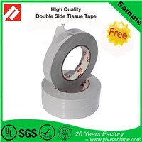Offer Printing Design Printing & Waterproof Feature Fabric Tape Double Sided Free Sample