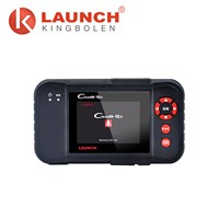 Original Launch Auto Code Reader Launch X431 Creader VII+ Same as Crp123