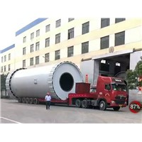 Provide Ball Mill for Cement Plant/Mine Industry