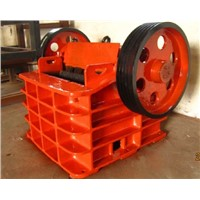 Provide Jaw Crusher for Mine Industry