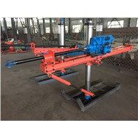 ZYJ-400/130 Trestle Hydraulic Rotary Drilling Rig for Caving Hole & Grouting Hole