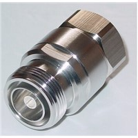 High Quality Straight 7/16 DIN RF Coaxial Connector Adapter