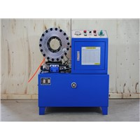 2017 NEW Style Hydraulic Hose Crimping Machine/Hose Crimping Press Is Used
