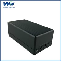 85% Transformation Efficiency Transformer UPS 12v 1a Mini UPS with Li Ion Battery Cell