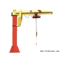 BZ Model PilllarJib Crane for Slae
