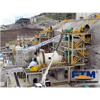 Beneficiation of Nickel Ore/Machines for Separating Ore from Mines