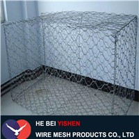 China 's High - Quality Galvanized Gabion