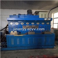 Comprehensive Hydraulic Pump Test Bench, Motor Test Stand for Excavator System