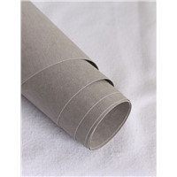 DIY Art Recyclable Durable Washable Kraft Paper Fabric with 0.55mm Thickness