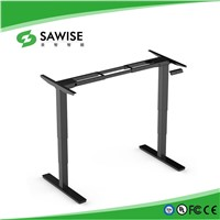 Electric Stand up Adjustable Height Desk