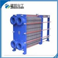 High Efficient Plate to Plate Type Heat Exchangers