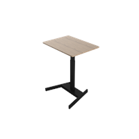 Metal Type Office Furniture Adjustable Height Standing Desk
