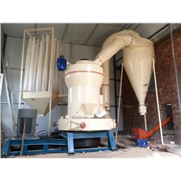 Raymond Mill for Limestone/Active Carbon Raymond Mill