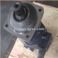 Rexroth A7VO80 A7VO55LRDS Hydraulic Piston Pump for Concrete Mixer