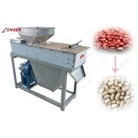 Roasted Peanut Skin Peeling Machine|Groundnut Peeler Machine Price