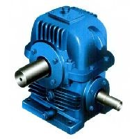 Worm Gearbox WD SCW, CW, TP, A, M, TPU, TPO