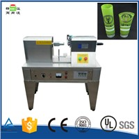 Ultrasonic Plastic Tube Sealing Machine for Cosmetic