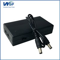 12V Output DC Power Supply Mini Online UPS for 3G Or 4g Router & Cordless Phone