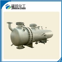 Threaded Pipe Heat Exchanger Equipment