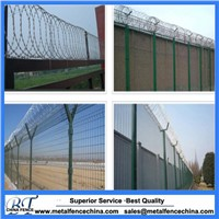Direct Sale Concertina Razor Wire
