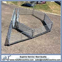 Hot Dipped Galvanized Hinge Joint Knotted Cheap Cattle Sheep Horse Fence