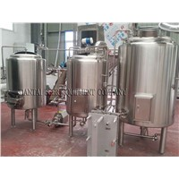 200L Lab or Home Brewery Equipment