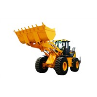 Xcmg Lwheel Loader, Crawler Loader