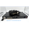EFP Package Fiber Camera System for JVC Or Panasonic Sony Camera -SDI+Intercom+Tally+Remote Data+PGM+Genlock+Lemo SMPTE
