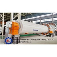 Cement Ball Mill Cement Grinding Mill China Professional Manufacturer