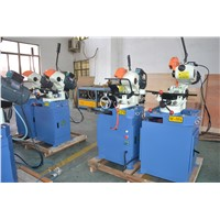 Automatic Hydraulic Carbon Steel Pipe Cutting Machine with High Quality